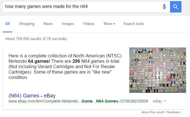 Google, Ebay, and Wikipedia were all right!